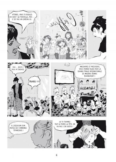 Page 2 Max Winson Tome 1 - La Tyrannie