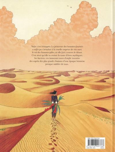 Dos Nefer - Chants & contes des premières terres