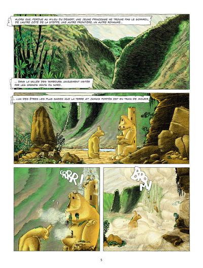 Page 3 Nefer - Chants & contes des premières terres