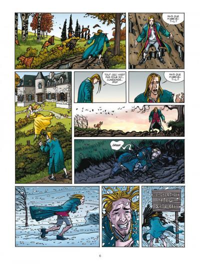 Page 4 Candide ou l'optimiste, de Voltaire - intégrale
