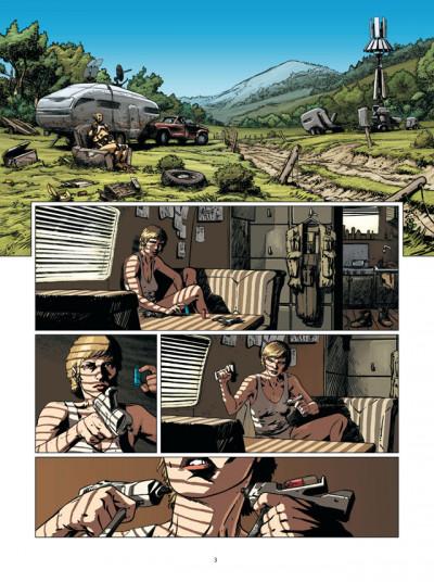 Page 1 Carmen Mc Callum Tome 13