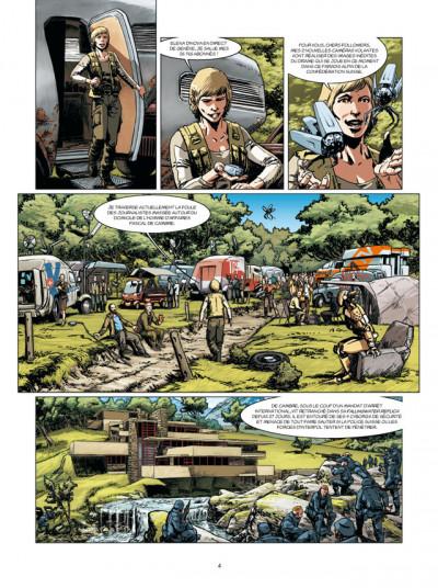 Page 2 Carmen Mc Callum Tome 13
