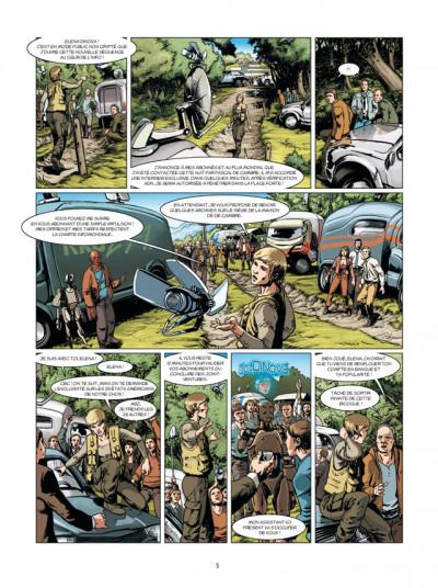 Page 3 Carmen Mc Callum Tome 13
