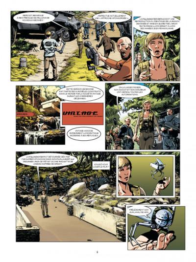 Page 4 Carmen Mc Callum Tome 13