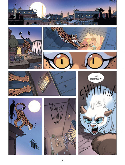 Page 2 Ocelot