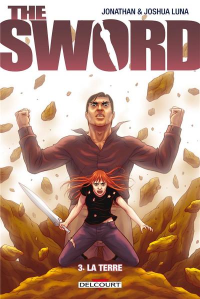 image de The Sword tome 3 - La Terre
