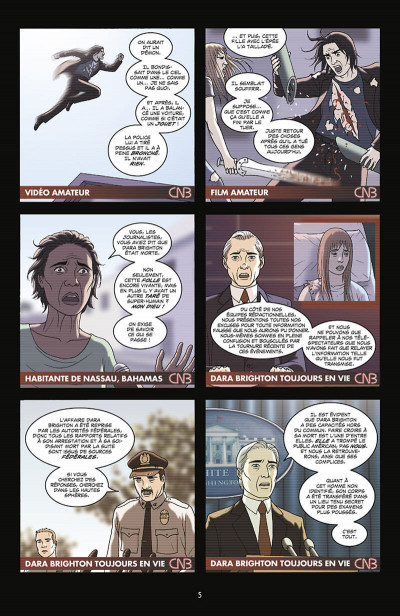 Page 6 The Sword tome 3