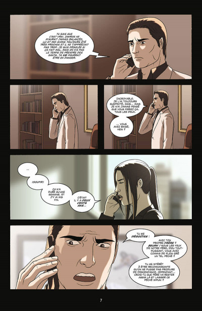 Page 8 The Sword tome 3