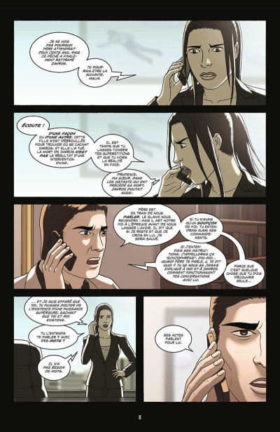 Page 9 The Sword tome 3
