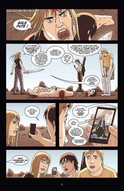 Page 1 The sword tome 4