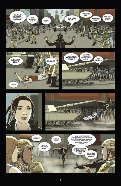 Page 4 The sword tome 4