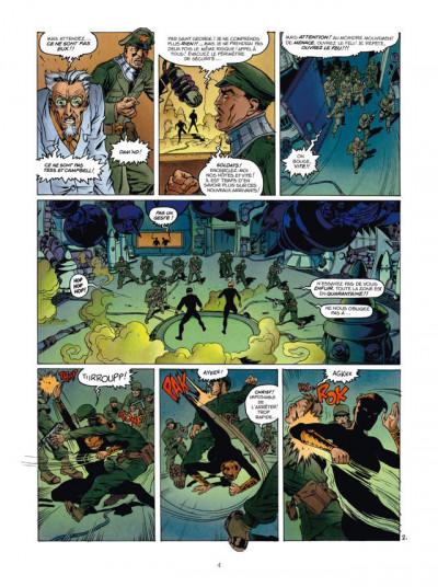 Page 2 Vortex - Intégrale 2ème époque