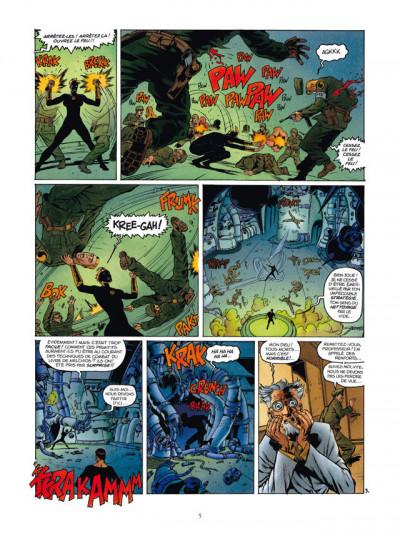 Page 3 Vortex - Intégrale 2ème époque