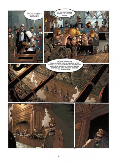 Page 2 Hauteville House tome 11 - La Hague