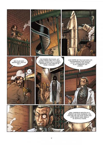 Page 4 Hauteville House tome 11 - La Hague