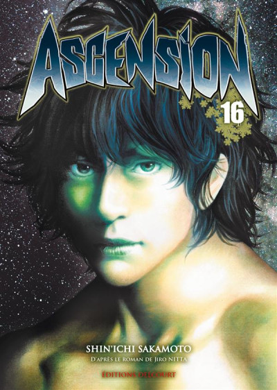 image de Ascension tome 16