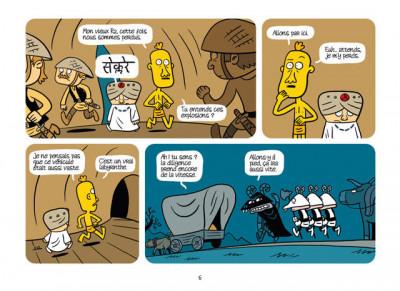 Page 2 Naguère les étoiles - intégrale