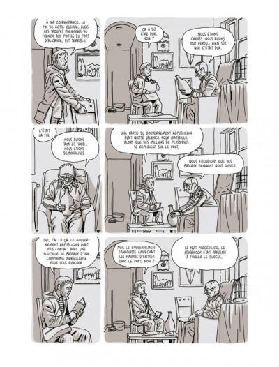 Page 1 La Nueve - Les Républicains espagnols qui ont libéré Paris
