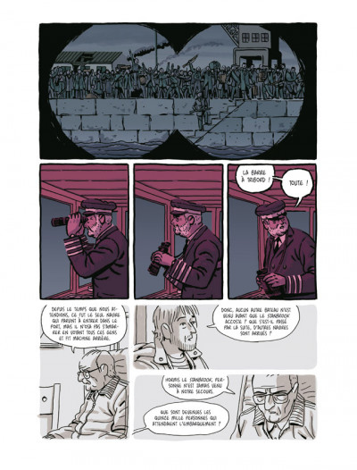 Page 2 La Nueve - Les Républicains espagnols qui ont libéré Paris