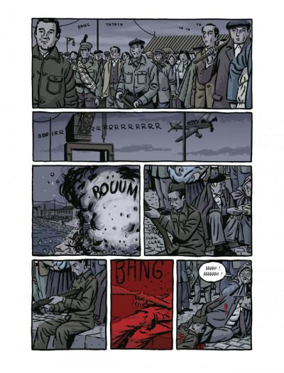 Page 3 La Nueve - Les Républicains espagnols qui ont libéré Paris