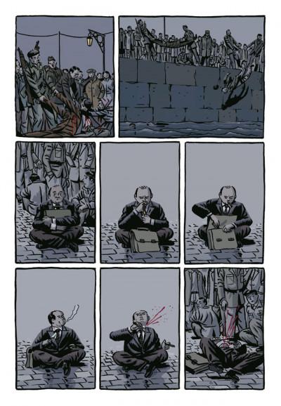 Page 4 La Nueve - Les Républicains espagnols qui ont libéré Paris