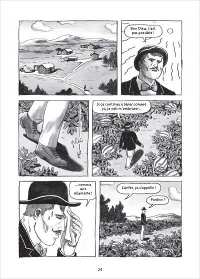 Page 1 Geronimo, mémoires d'un résistant apache