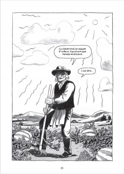 Page 2 Geronimo, mémoires d'un résistant apache