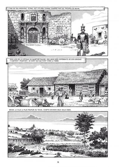 Page 4 Une autre histoire de l'Amérique