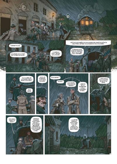 Page 4 Détectives tome 3