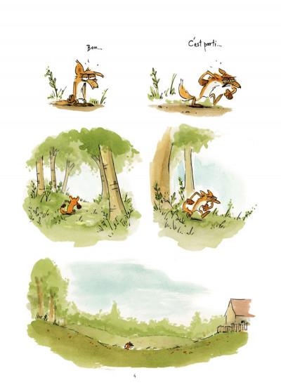 Page 2 Le grand méchant renard