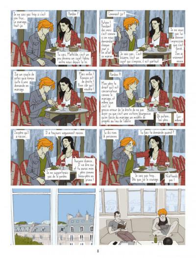 Page 4 Romain & Augustin - un mariage pour tous