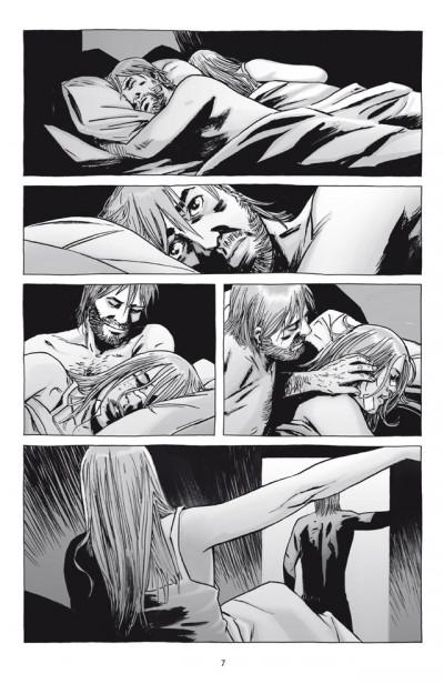 Page 1 Walking Dead tome 20 - Sur le sentier de la guerre