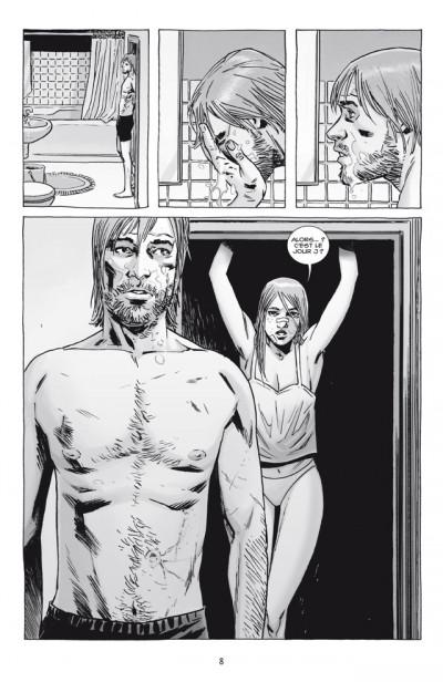 Page 2 Walking Dead tome 20 - Sur le sentier de la guerre