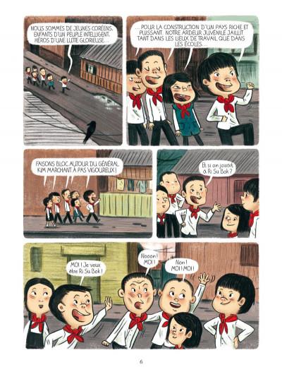 Page 2 L'anniversaire de Kim Jong-il