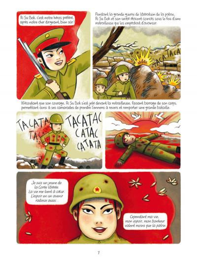 Page 3 L'anniversaire de Kim Jong-il
