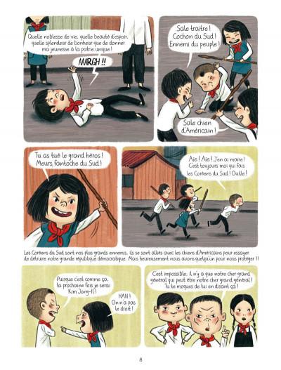Page 4 L'anniversaire de Kim Jong-il