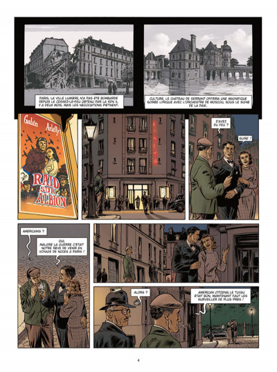 Page 2 Jour J tome 18