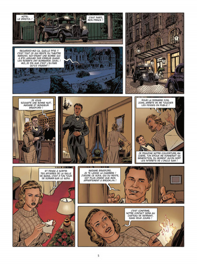 Page 3 Jour J tome 18