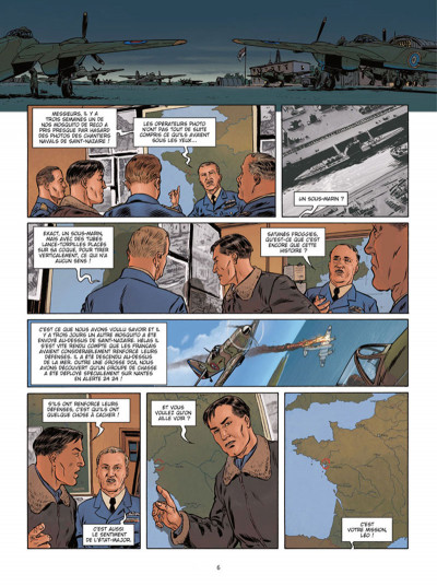 Page 4 Jour J tome 18