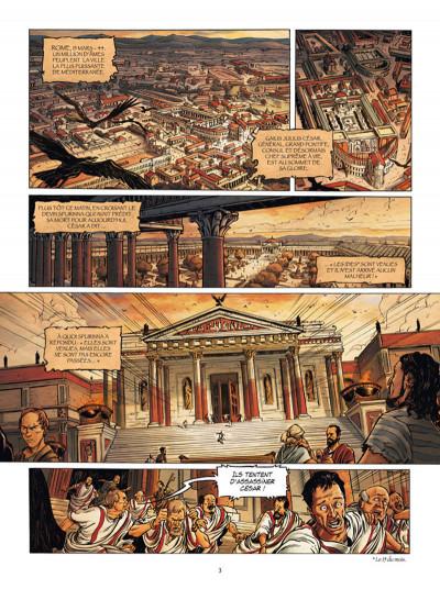 Page 1 L'Homme de l'année tome 8 - -44