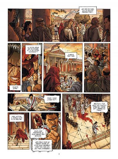 Page 2 L'Homme de l'année tome 8 - -44