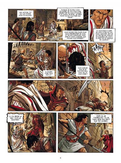 Page 4 L'Homme de l'année tome 8 - -44