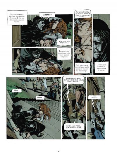 Page 4 Nous, les morts tome 1