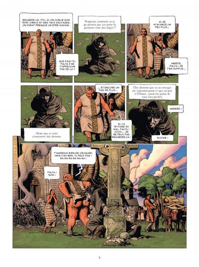 Page 1 Nous, les morts tome 2