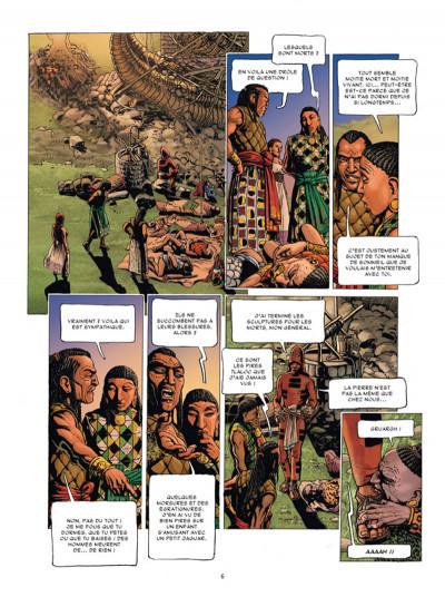 Page 4 Nous, les morts tome 2