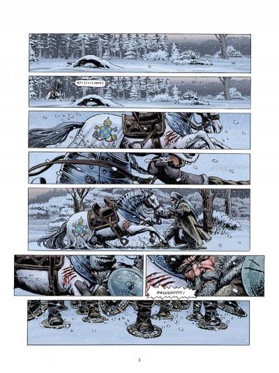 Page 1 Nous, les morts tome 3