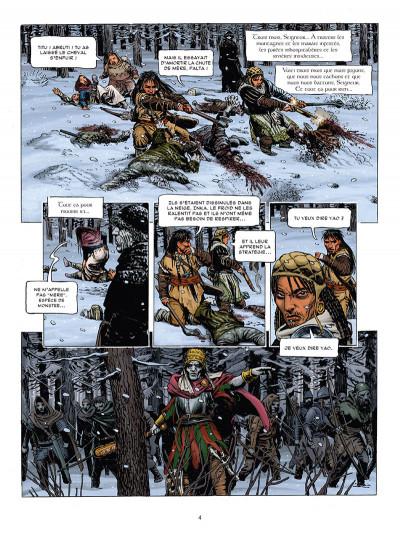Page 2 Nous, les morts tome 3