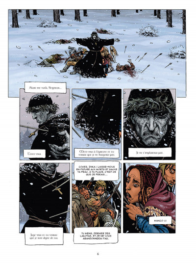 Page 4 Nous, les morts tome 3