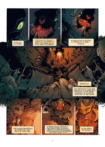 Page 1 Wollodrïn tome 5