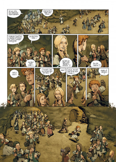 Page 4 Wollodrïn tome 5